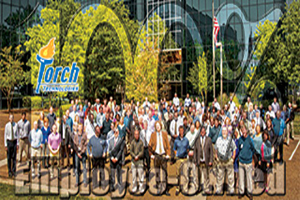 Torch Achieves Long-Time Goal of 100-Percent Employee-Ownership