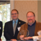 """Torch Receives """"Partners in Philanthropy Award"""""""