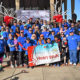 The Torch Team Supports the 2017 AHA North Alabama Heart Walk