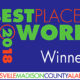 """Torch selected as a """"Best Place to Work"""" for Third Consecutive Year"""