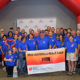 The Torch Team Supports the 2018 AHA North Alabama Heart Walk