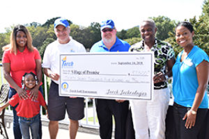 8th Annual Golf Tournament Benefiting Village of Promise A Continued Success