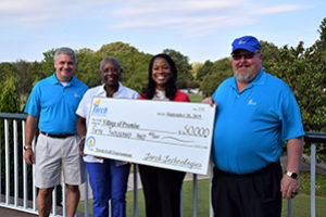 9th Annual Torch Golf Tournament Raises $57,500 for Village of Promise