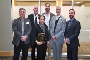 ASME Names Torch Outstanding Engineering Firm of the Year