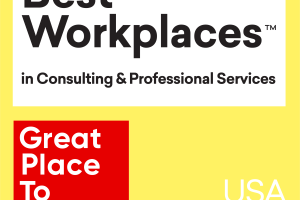 Great Place to Work 2020 Logo